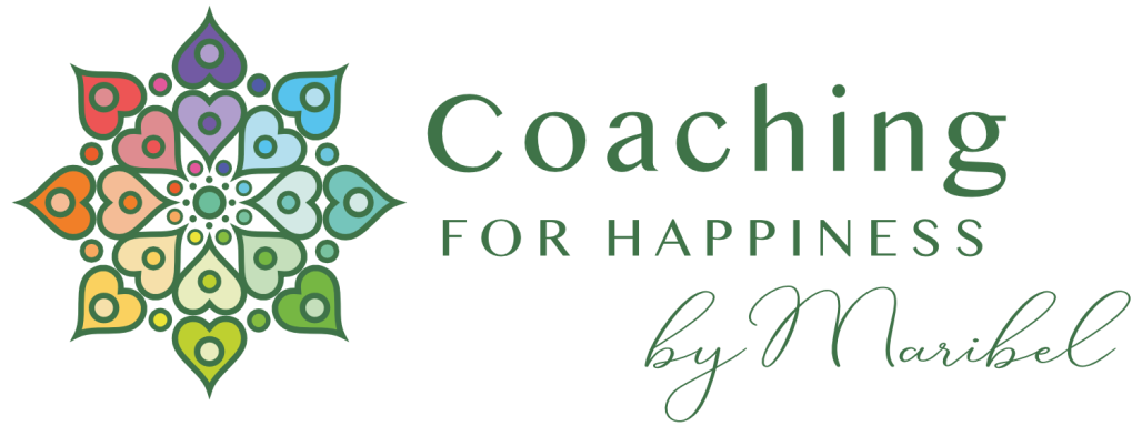 Coach for Happiness By Maribel